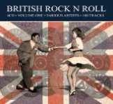 V/A British Rock 'n' Roll Volume One -Digi-