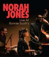 Jones Norah - Live At Ronnie Scott's