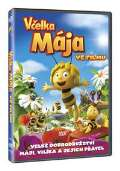 Stadermann Alexs Včelka Mája ve filmu (Maya the Bee Movie)