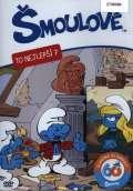 Magic Box Šmoulové - To nejlepší 7. (The Smurfs 7)