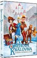 Bontonfilm a.s. Sněhová královna: Tajemství ohně a ledu