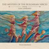Gerrard Lisa;Mystery Of The Bulgarian Voices-BooCheeMish (Hybrid SACD)