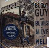 Guy Buddy - Blues Is Alive And Well