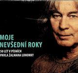 Žalman & Spol. Moje nevšední roky - 50 let v písních Pavla Žalmana Lohonky