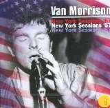 Morrison Van New York Sessions '67