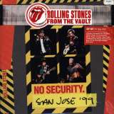 Rolling Stones From The Vault: No Security - San Jose '99 (3LP)