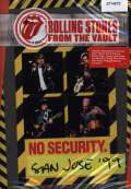 Eagle Vision From The Vault: No Security - San Jose '99