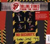 Rolling Stones From The Vault: No Security - San Jose '99 (DVD+2CD)
