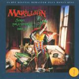 Marillion Script For A Jester's Tear + Bonus Disc