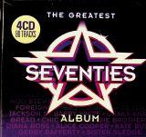 Warner Music Greatest Seventies Album (4CD, 80 tracks)