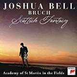 Bruch M. Scottish Fantasy, Op. 4