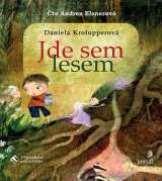 Tympanum Krolupperová: Jde sem lesem (MP3-CD)