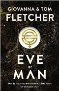 Fletcher Giovanna and Tom Eve of Man