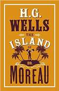 Wells Herbert George Island of Dr Moreau