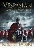 Vespasián 4: Padlý římský orel