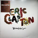Clapton Eric Behind The Sun
