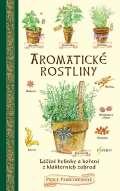 Esence Aromatické rostliny