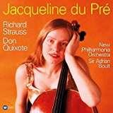 Du Pré Jacqueline R. Strauss: Don Quixote