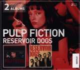 OST Pulp Fiction / Reservoir Dogs