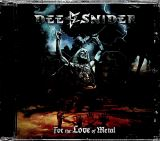 Dee Snider For Love Of Metal