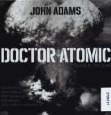 BBC Symphony Orchestra John Adams: Doctor Atomic