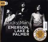 Emerson, Lake & Palmer Lucky Man