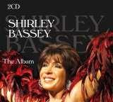 Bassey Shirley-Album -Digi-