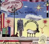 McCartney Paul Egypt Station