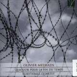 Messiaen Olivier Quatuor Pour La Fin Du Temps