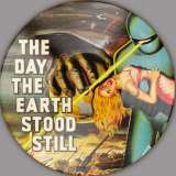 OST Day The Earth Stood Still (Picture Disc)