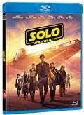 Favreau Jon Solo: Star Wars Story 3BD (3D+2D+bonus disk)