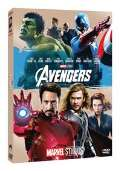 Evans Chris Avengers - Edice Marvel 10 let