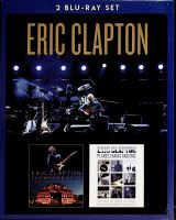 Clapton Eric Slowhand At 70: Live At The Royal Albert Hall + Planes Trains And Eric