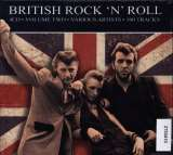 V/A British Rock 'n' Roll Volume Two -Digi-