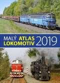 kolektiv autorů Malý atlas lokomotiv 2019