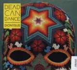Dead Can Dance Dionysus (Digipack)