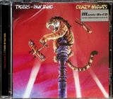 Tygers Of Pan Tang Crazy Nights