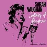 Vaughan Sarah-Lullaby Of Birdland
