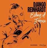 Reinhardt Django-Echoes Of France