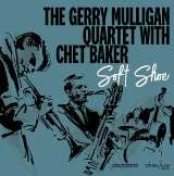Mulligan Gerry Quartet-Soft Shoe