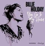 Holiday Billie-You Go To My Head