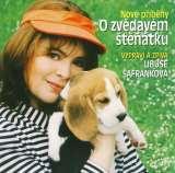 Nové příběhy O zvědavém štěňátku - CD (Čte Libuše Šafránková)