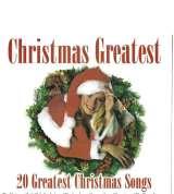 20 Greatest Christmas Songs - CD