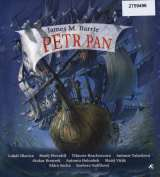 Various - Barrie: Petr Pan (MP3-CD)