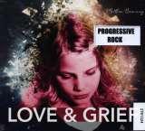 Oskar Love & Grief -Digi-