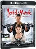 Stormare Peter Jeníček a Mařenka: Lovci čarodějnic (Hansel and Gretel: Witch Hunters) (UHD+BD)