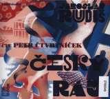 Rudiš Jaroslav Český ráj - CDmp3 (Čte Petr Čtvrtníček)