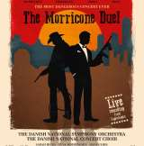 Morricone Ennio-Morricone Duel - Most Dangerous Concert Ever - Enio Morricone, Bernard Herrmann, ...