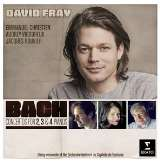 Fray/Rouvier/Christien/Vigoureux/Toulouse Orchestra Soloists-Bach Concertos For 2, 3, And 4 Pianos