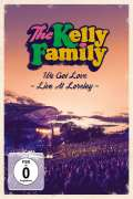 Kelly Family We Got Love - Live At Loreley